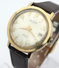 Vintage WALTHAM Automatic 17 Jewel Incabloc Men's Watch