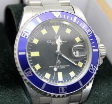 Chronomat Seamatic Divers Automatic Mens Watch