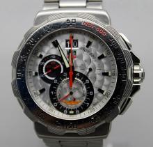 Men's TAG HEUER Formula 1 Indy 500 Quartz Chronograph Watch