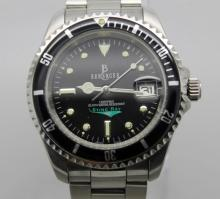 Berenger Sting Ray Mens Quartz Divers watch