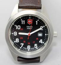 Swiss Army by Victorinox Mens Military Watch