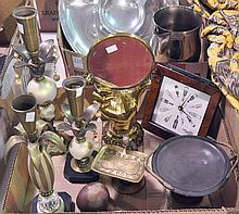 Bx Decorative Brass Items