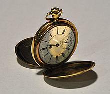 Dueber-Hampden Pocket Watch