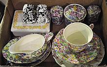 Bx Decorative Porcelainware