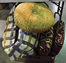 Bx Decorative Pillows