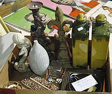 Bx Asst. Figurines