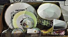 Bx Decorative Porcelain Items