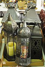 Bx Decorative Lanterns