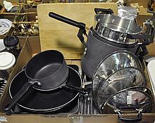 Bx Cooking Pots & Pans