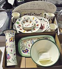 2 Bxs Decorative Ceramics