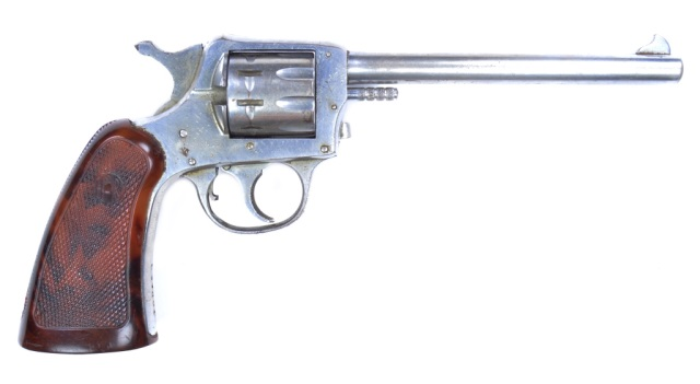 H&R Model 923 Revolver**