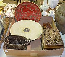 Bx Decorative Objects