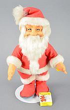 Steiff Santa Claus