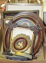 Bx Decorative Frames