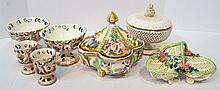 Bx Pottery Decorative Items