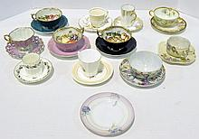 Bx Collectible Cups & Saucers