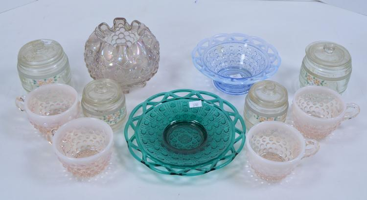 Bx Collectible Glassware