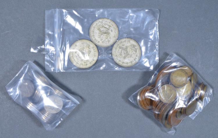 Grab Bag Coin Lot