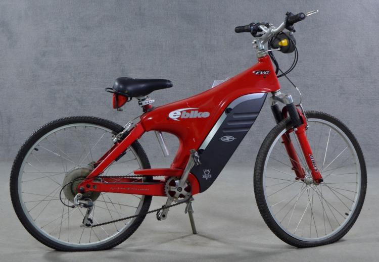 EVG E-Bike