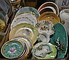 Bx Misc Decorative Plates & Platters