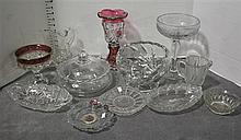 Bx Glassware
