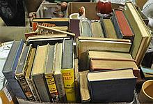 Bx Books