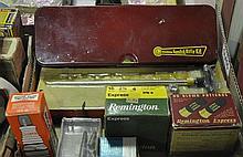 Bx Three Shotgun Cleaning Kits