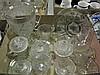 Bx Iris Herringbone Glassware