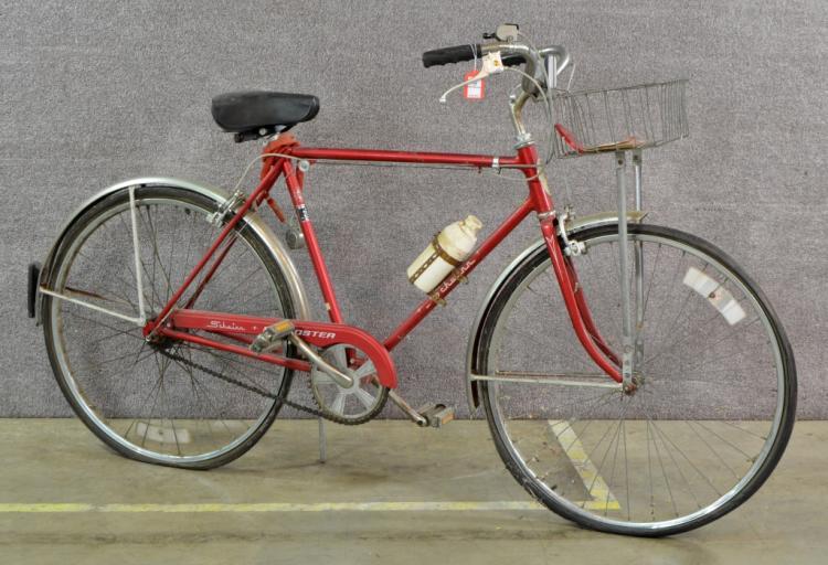 """Schwinn 24"""" Men's Bicycle"""