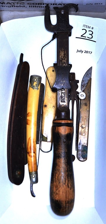 Group Cutlery