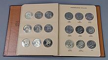 Eisenhower Dollar Complete Collection