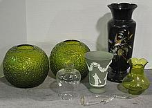 Bx Vases