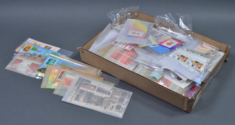 Bx Unused Hong Kong Stamps
