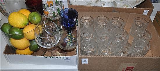 2Bx - Glassware