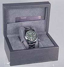 Bamford Enhanced Men's Rolex Watch