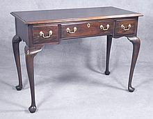 Henkel Harris Mahogany Writing Desk