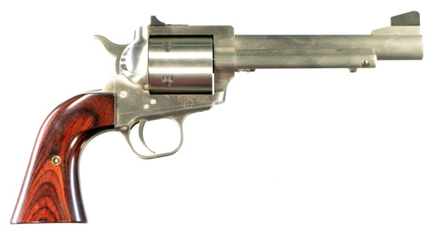 Freedom Arms Model 1997 Revolver**