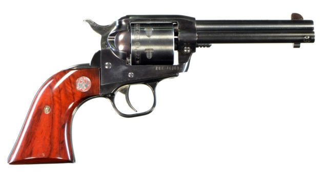 Ruger New Model Single Six Revolver**