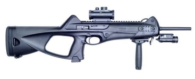 Beretta Cx4 Storm Tactical Carbine**