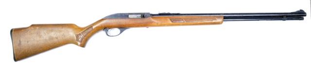 Glenfield Model 60 Rifle**