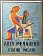 Francis Bernard (1900 - 1979) Arts Menagers, Francis Bernard, Click for value