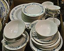 Set of Theodore Haviland China