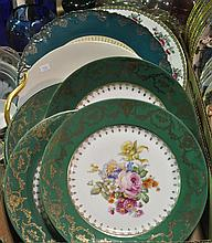 Bx Decorative Plates & Platters