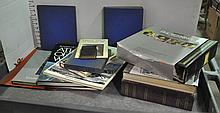 Photo Albums & Books