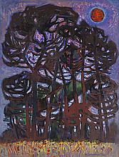 Suzanne Tourte (1904-1979) Les Taillades