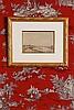 Johan-Barthold Jongkind (1819-1891) Paysage au pont 1871, Johan-Barthold Jongkind, €1,200