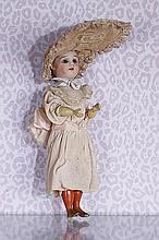 Petite poupée allemande