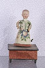 Heubach Petite poupée allemande