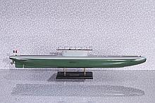 Sous-marin Topaze