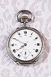 Ensemble de 7 montres comprenant :